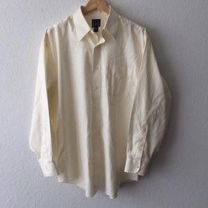 Jos. A. Bank Travelers Collection Dress Shirt